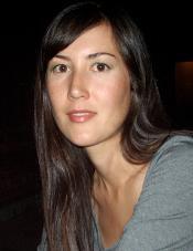 Catherine Bliss
